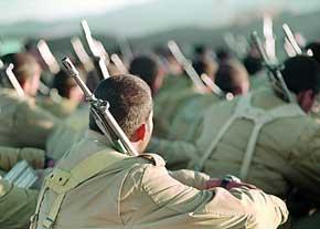 حقوق سربازي